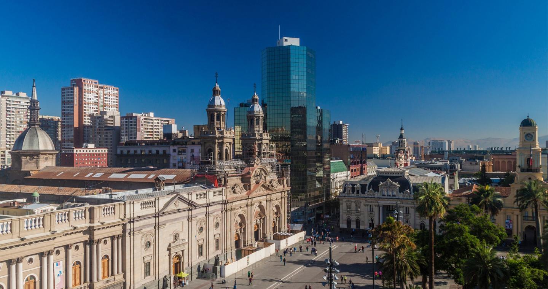 Jaime Ensignia: Las relaciones Chile-Bolivia: ¿En un punto cero?