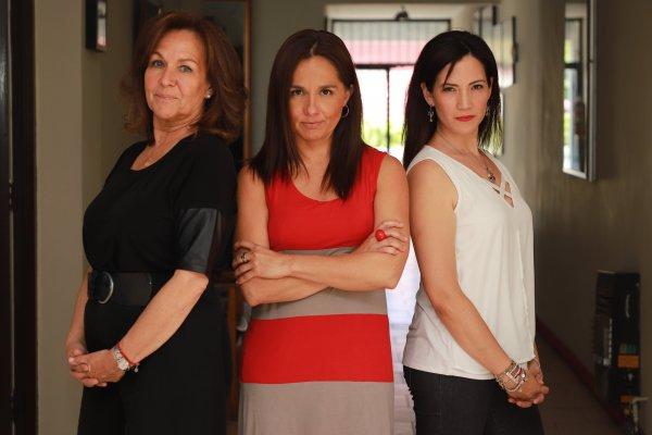 El nuevo trío que lidera Chile 21