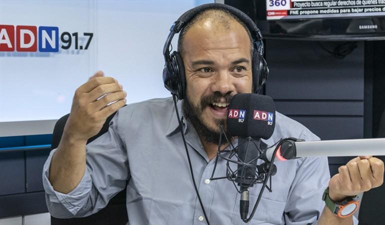 """Director Ejecutivo de Chile 21 en entrevista con ADN Radio: """"Las campañas del Gobierno han hecho que los niños pierdan confianza en los adultos"""""""