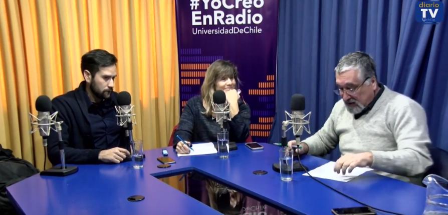 Directora del área del área de Opinión Pública y Comunicación Política analiza procesos políticos, elecciones en España y el recambio de liderazgos