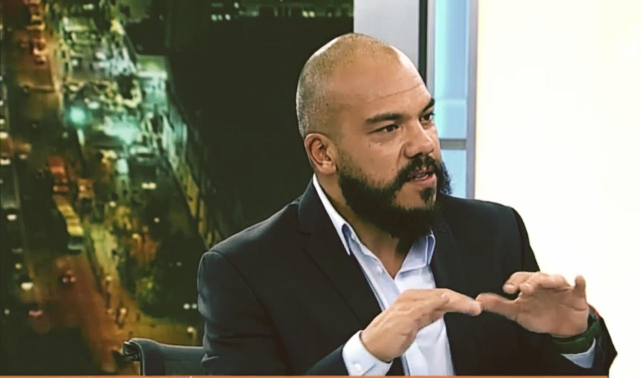 """Director Ejecutivo de Chile 21: """"No podemos seguir siendo cómplices del populismo de la mano dura y el control"""""""