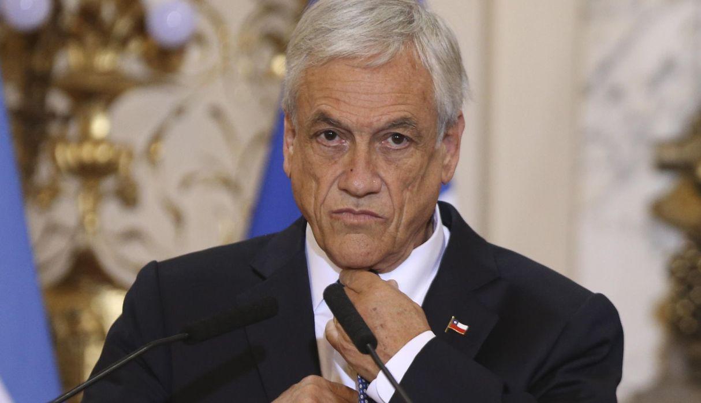 """Daniel Grimaldi: """"La política efectista de Piñera sobre Venezuela ha fracasado"""""""