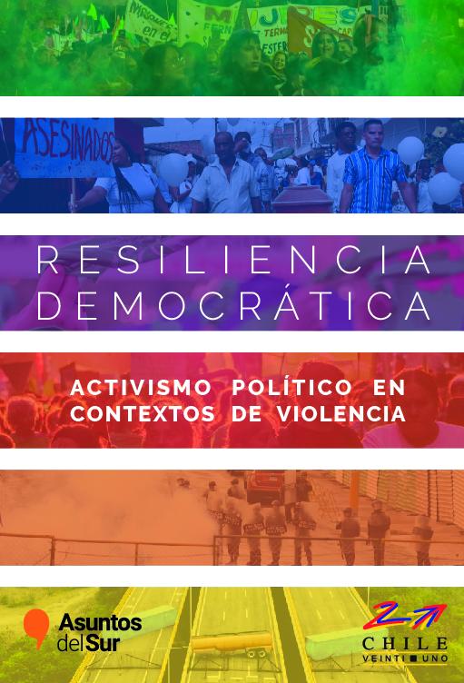 América Latina es la región más peligrosa para ser activista. Nuevo estudio.