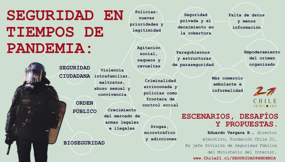 SEGURIDAD EN TIEMPOS DE PANDEMIA: Escenarios, desafíos y propuestas